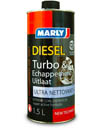 Marly Ultra Cleaner Turbo & Exhaust