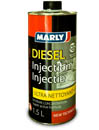 Marly ULTRA CLEANER INJECTION DIESEL