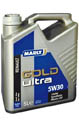 Marly Gold Ultra 5W/30 RENAULT, 5l