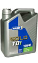 Marly Gold Tdi 10W/40, 5l