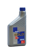 Marly Gold S1+ 5W/40, 1l