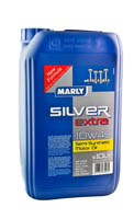 Marly Semi synthetic 10W/40, 30l