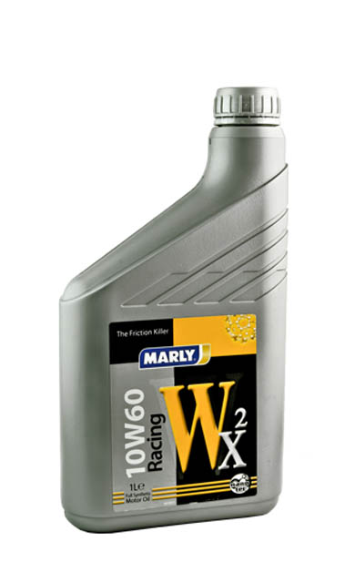 Marly Wx2 Wx2 10W/60 Racing, 5l